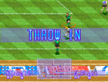 International Superstar Soccer Deluxe SNES 06