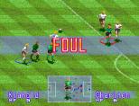 International Superstar Soccer Deluxe SNES 07