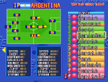 International Superstar Soccer Deluxe SNES 14