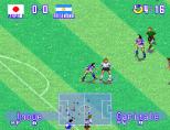 International Superstar Soccer Deluxe SNES 17