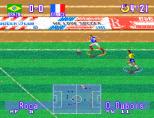 International Superstar Soccer Deluxe SNES 19