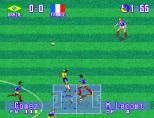 International Superstar Soccer Deluxe SNES 24