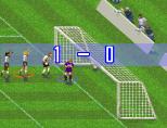 International Superstar Soccer Deluxe SNES 25