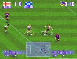 International Superstar Soccer Deluxe SNES 26