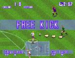 International Superstar Soccer Deluxe SNES 27