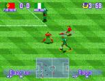 International Superstar Soccer Deluxe SNES 29