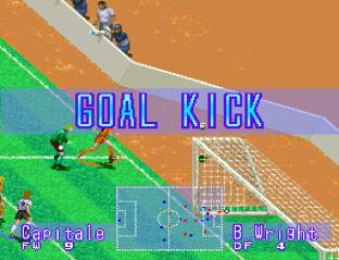 International Superstar Soccer Deluxe SNES 31