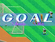 International Superstar Soccer Deluxe SNES 32