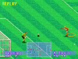 International Superstar Soccer Deluxe SNES 36