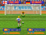 International Superstar Soccer Deluxe SNES 38