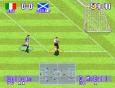 International Superstar Soccer Deluxe SNES 43