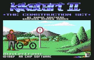 Kikstart 2 C64 01