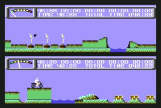 Kikstart 2 C64 20