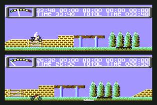 Kikstart 2 C64 34
