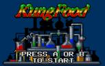 Kung Food Atari Lynx 02