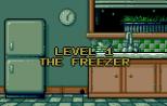 Kung Food Atari Lynx 04