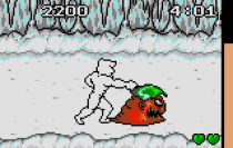 Kung Food Atari Lynx 15