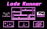 Lode Runner Amstrad CPC 02