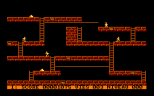 Lode Runner Amstrad CPC 04