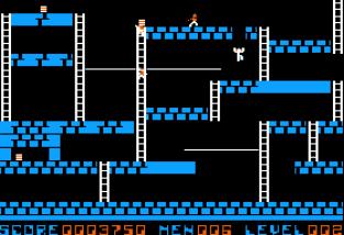 Lode Runner Apple II 09