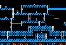 Lode Runner Apple II 11