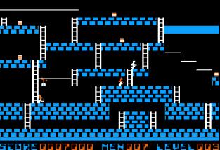 Lode Runner Apple II 12