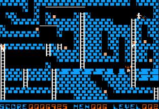 Lode Runner Apple II 20