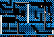 Lode Runner Apple II 21