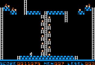 Lode Runner Apple II 23