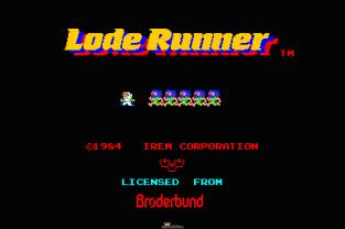 Lode Runner Arcade 01