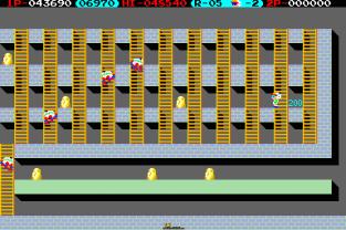 Lode Runner Arcade 12