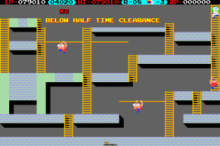 Lode Runner Arcade 23