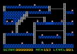 Lode Runner Atari 800 02