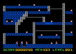 Lode Runner Atari 800 07