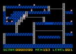 Lode Runner Atari 800 08
