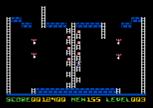 Lode Runner Atari 800 13
