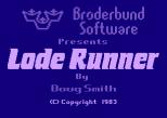 Lode Runner Atari 800 15