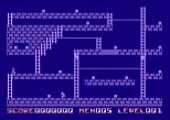 Lode Runner Atari 800 16