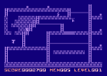 Lode Runner Atari 800 17