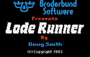 Lode Runner Atari Lynx 01