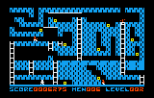 Lode Runner Atari Lynx 04