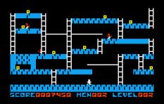 Lode Runner Atari Lynx 10