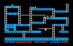 Lode Runner Atari Lynx 11
