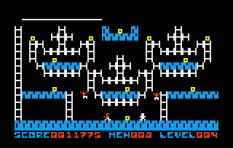 Lode Runner Atari Lynx 15