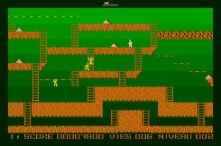 Lode Runner Atari ST 09