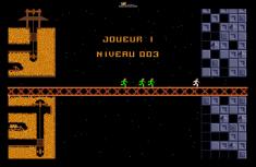 Lode Runner Atari ST 11
