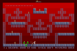 Lode Runner Atari ST 13
