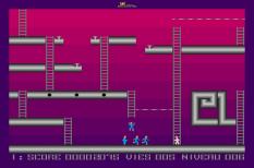 Lode Runner Atari ST 22