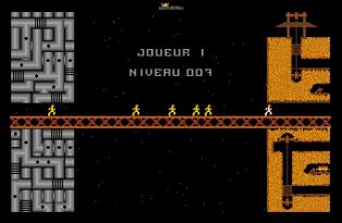 Lode Runner Atari ST 23