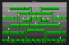 Lode Runner Atari ST 32